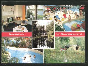 AK Meerdal-America, Bungalowpark