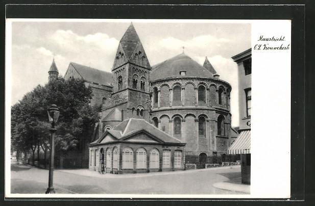 AK Maastricht, O. L. Vrouwekerk