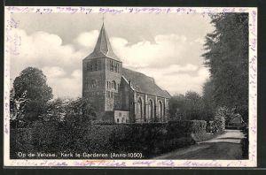 AK Garderen, Kerk, Op de Veluwe