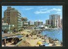 AK Cullera, Playa