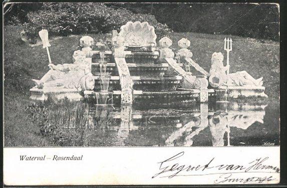AK Waterval, Rosendaal