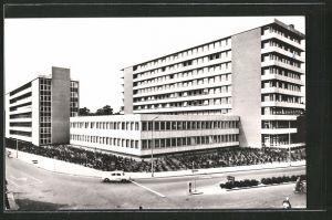 AK Zwolle, Ziekenhuis De Weezenlanden