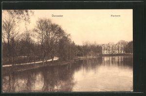 AK Deventer, Plantsoen