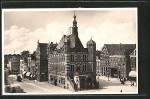 AK Deventer, De Waag