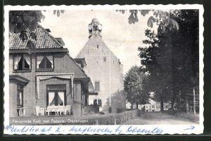 AK Diepenveen, Hervormde Kerk met Pastorie