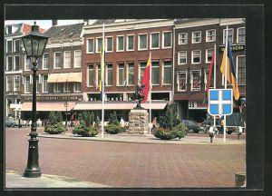 AK Zwolle, Grote Markt
