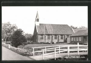 AK Tienhoven/Oud Maarsseveen, Ned. Herv. Kerk