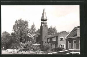 AK Tienhoven/Oud Maarsseveen, Gereformeerede Kerk