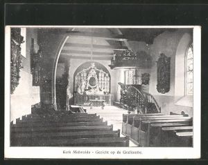 AK Midwolde, De Graftombe in de Kerk