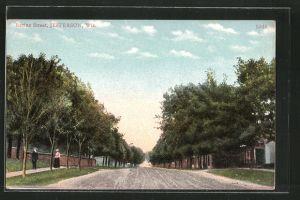 AK Jefferson, WY, Racine Street