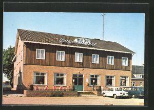 AK Ittersum-Zwolle, Hotel-Café-Restaurant