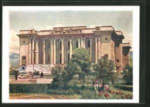 AK Stalinabad, Staatliches Operntheater