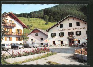 AK Alexenau, Gasthof-Pension Ecker