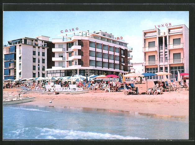 Ak jesolo lido hotel cairo hotel luxor nr 6563125 for Designhotel jesolo