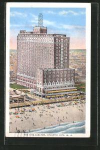AK Atlantic City, NJ, Hotel Ritz-Carlton