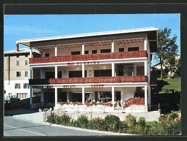 Florida Lido Di Jesolo Hotel Via Padova