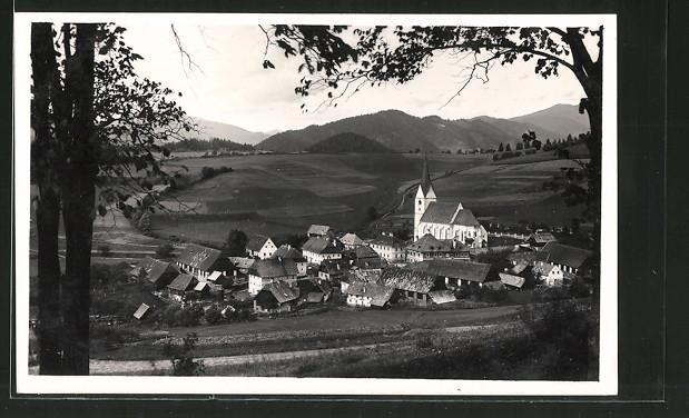 AK St. Oswald, Gesamtansicht