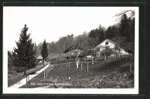 AK Bad Gleichenberg, Schweizerei
