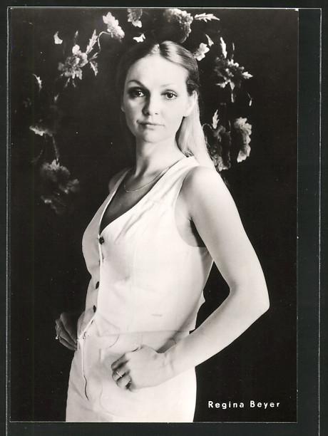 Regina Beyer