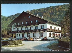 AK Wörgl, Hotel Inntaler Hof, Lahntal 6