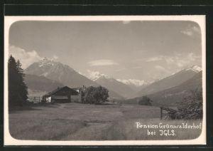 AK Igls, Pension Grünwalderhof