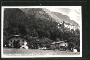 AK Jenbach, Schloss Tratzberg