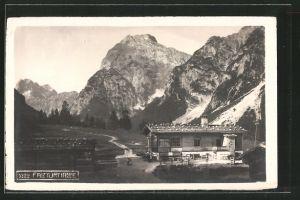 AK Österreich, Falz Turnalpe