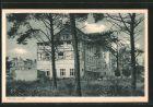 AK M�ritz, Genesungsheim Lindenhof, R�ckansicht