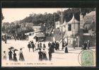 AK Le-Havre, le raidillon de Sainte-Adresse