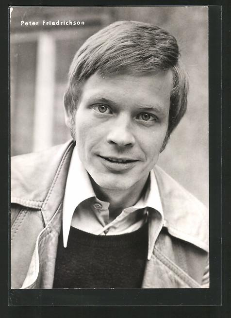 Peter Friedrichson