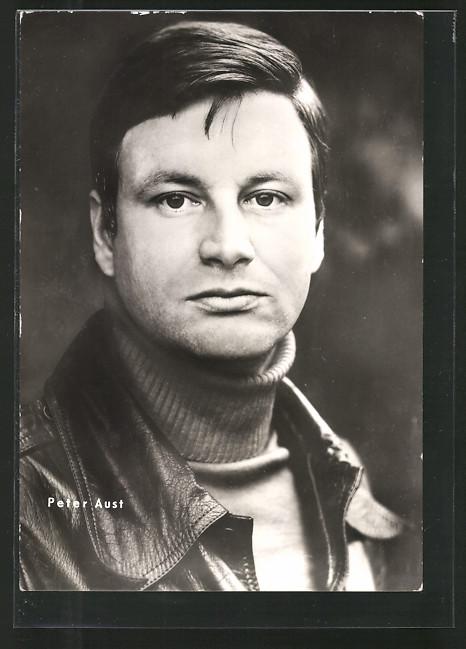 Peter Aust