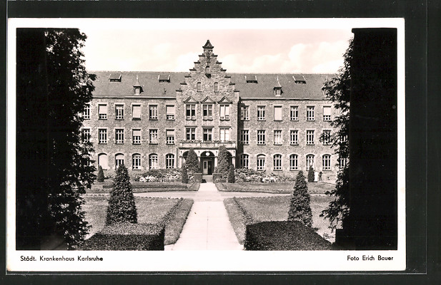 Städt.Klinikum Karlsruhe
