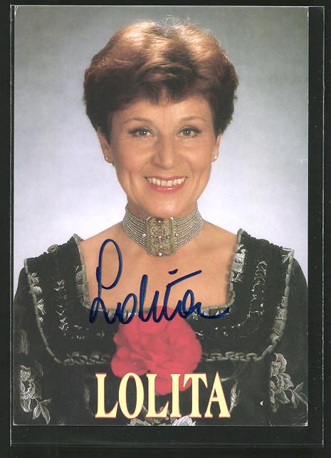 Lolita (Sängerin)