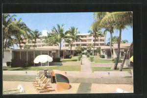 AK Miami Beach, FL, Hotel and Villas \