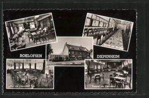 AK Diepenheim, Hotel Roelofsen