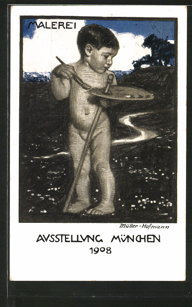 Künstler München Maler der artikel mit der oldthing id 22189796 ist aktuell nicht lieferbar