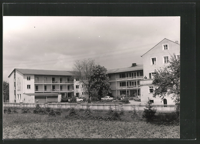 AK Bad Gögging, Trajansbad
