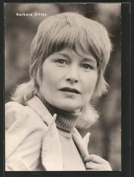 Barbara Dittus