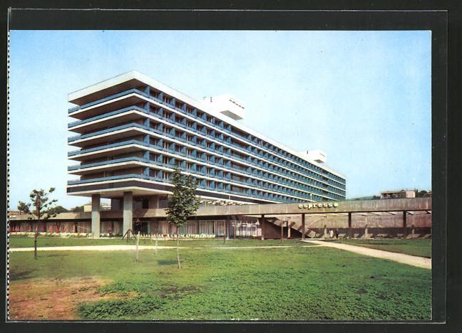 AK Balatonfüred, Annabella Szallo, Hotel Annabella