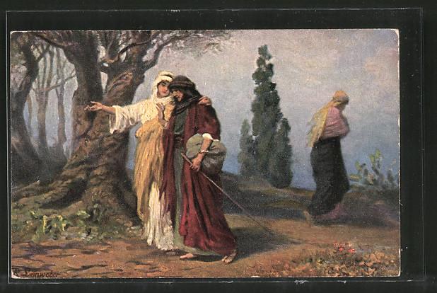 Ruth Altes Testament