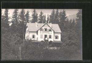 AK Radegund, Pension Villa Bella Vista