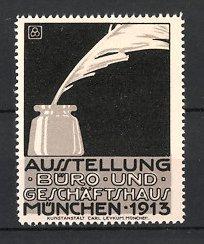 Reklamemarke München, Ausstellung