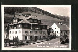 AK St. Johann a. Tauern, Gasthof zur Post
