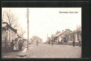 AK Kowel, Brest-Litowsker Strasse