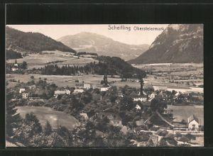 AK Scheifling, Panorama