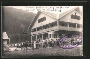 AK Tannheim, Alpengasthaus Vilsalpsee