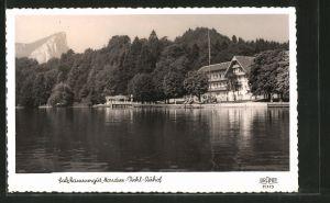 AK Mondsee, Pichl-Auhof