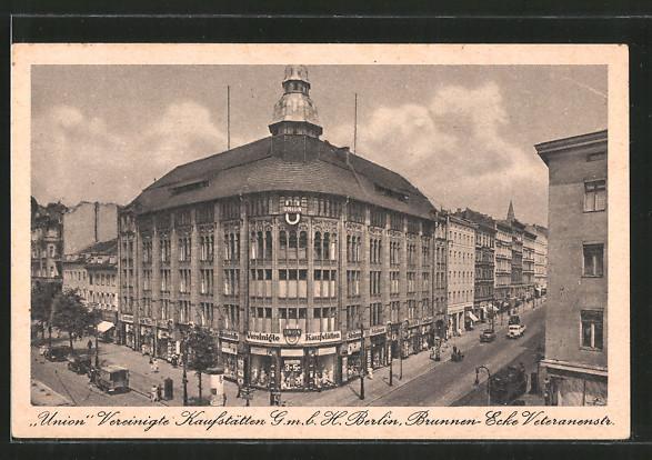AK Berlin,