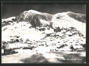 AK Sörenberg, Gesamtansicht im Winter