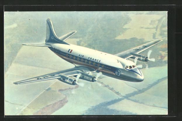 AK Fluggesellschaft